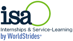 ISA Internships & Service-Learning