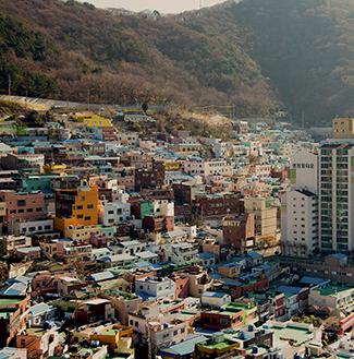 ISA South Korea Study Abroad