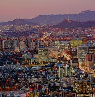 ISA Seoul, South Korea Study Abroad