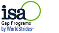 ISA Gap Programs